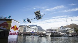 Red Bull Flugtag Wallpaper High Definition