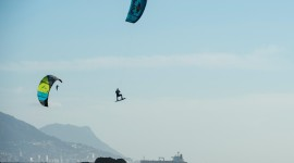 Red Bull King Of The Air Desktop Wallpaper HD