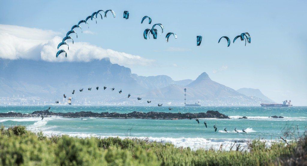 Red Bull King Of The Air wallpapers HD