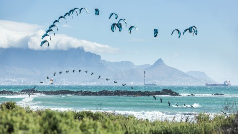 Red Bull King Of The Air wallpapers high quality