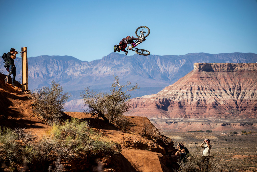 Red Bull Rampage wallpapers HD