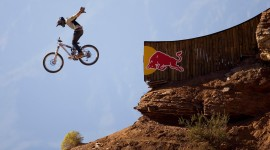 Red Bull Rampage Wallpaper 1080p