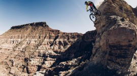 Red Bull Rampage Wallpaper Background