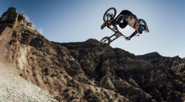 Red Bull Rampage Wallpaper Download