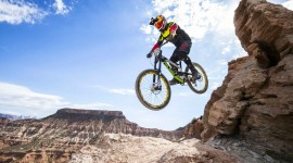 Red Bull Rampage Wallpaper Gallery