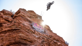 Red Bull Rampage Wallpaper HQ