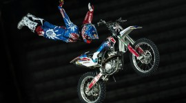 Red Bull X-Fighters Best Wallpaper