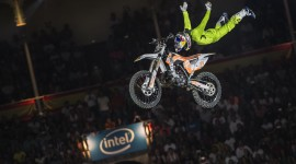 Red Bull X-Fighters Desktop Wallpaper For PC