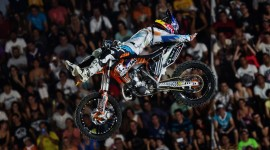 Red Bull X-Fighters Wallpaper 1080p