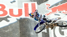 Red Bull X-Fighters Wallpaper Free
