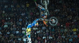Red Bull X-Fighters Wallpaper Full HD