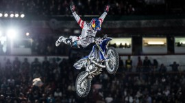 Red Bull X-Fighters Wallpaper Gallery