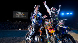 Red Bull X-Fighters Wallpaper HD