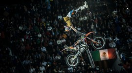 Red Bull X-Fighters Wallpaper HQ