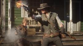 Red Dead Redemption 2 1080p#1