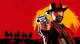 Red Dead Redemption 2 1080p#2
