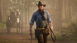 Red Dead Redemption 2 For Desktop