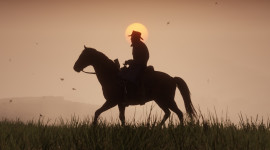 Red Dead Redemption 2 For PC#1