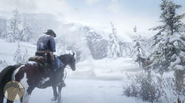 Red Dead Redemption 2 For PC#2