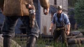 Red Dead Redemption 2 Image#2