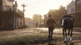Red Dead Redemption 2 Photo#1