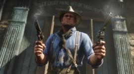 Red Dead Redemption 2 Wallpaper HQ