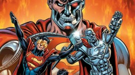 Reign Of The Supermen For Mobile