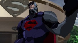 Reign Of The Supermen Photo Free