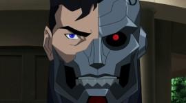 Reign Of The Supermen Wallpaper 1080p