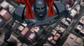 Reign Of The Supermen Wallpaper For PC