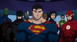 Reign Of The Supermen Wallpaper Full HD