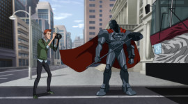 Reign Of The Supermen Wallpaper HQ