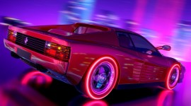 Retrowave Best Wallpaper