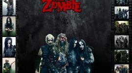 Rob Zombie Desktop Wallpaper