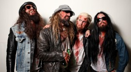 Rob Zombie Wallpaper Background
