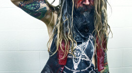 Rob Zombie Wallpaper For IPhone