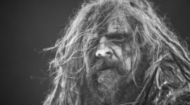 Rob Zombie Wallpaper High Definition