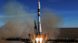 Rocket Launch Wallpaper Download Free