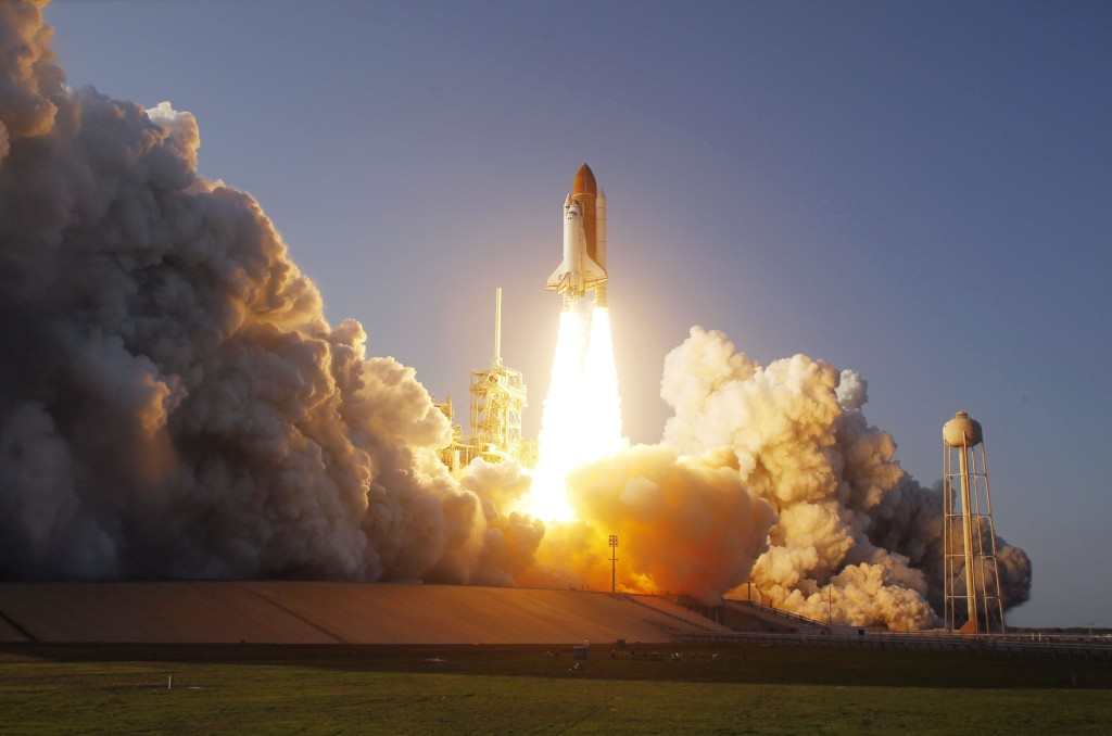 Rocket Launch wallpapers HD