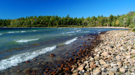 Rocky Beach Photo Download
