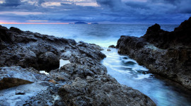 Rocky Beach Picture Download