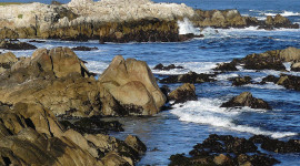 Rocky Beach Wallpaper Free