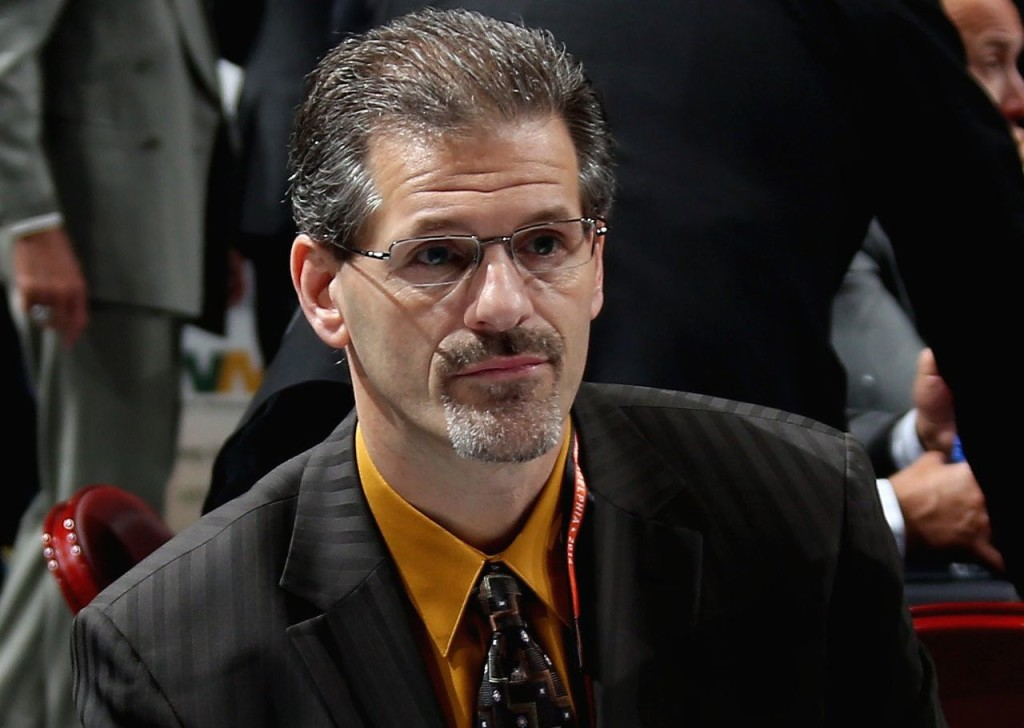 Ron Hextall wallpapers HD