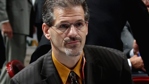 Ron Hextall wallpapers high quality