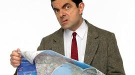Rowan Atkinson Wallpaper Download Free