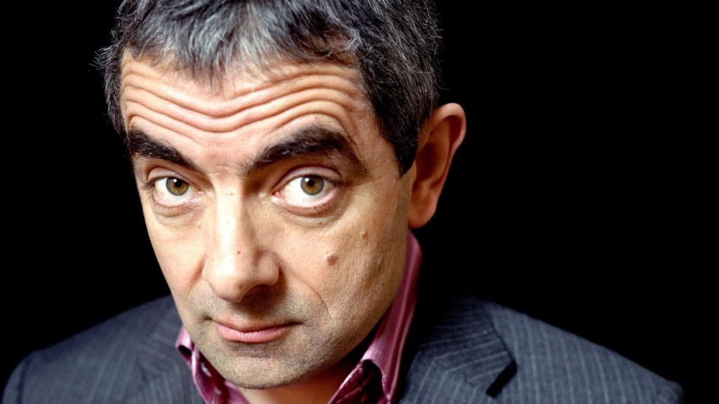 Rowan Atkinson wallpapers HD