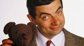 Rowan Atkinson Wallpaper For IPhone