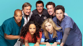 Scrubs TV Show Wallpaper Download