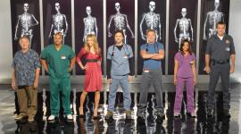 Scrubs TV Show Wallpaper For Desktop