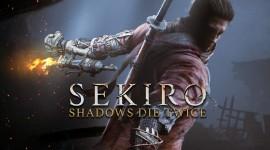 Sekiro Shadows Die Twice Image#1